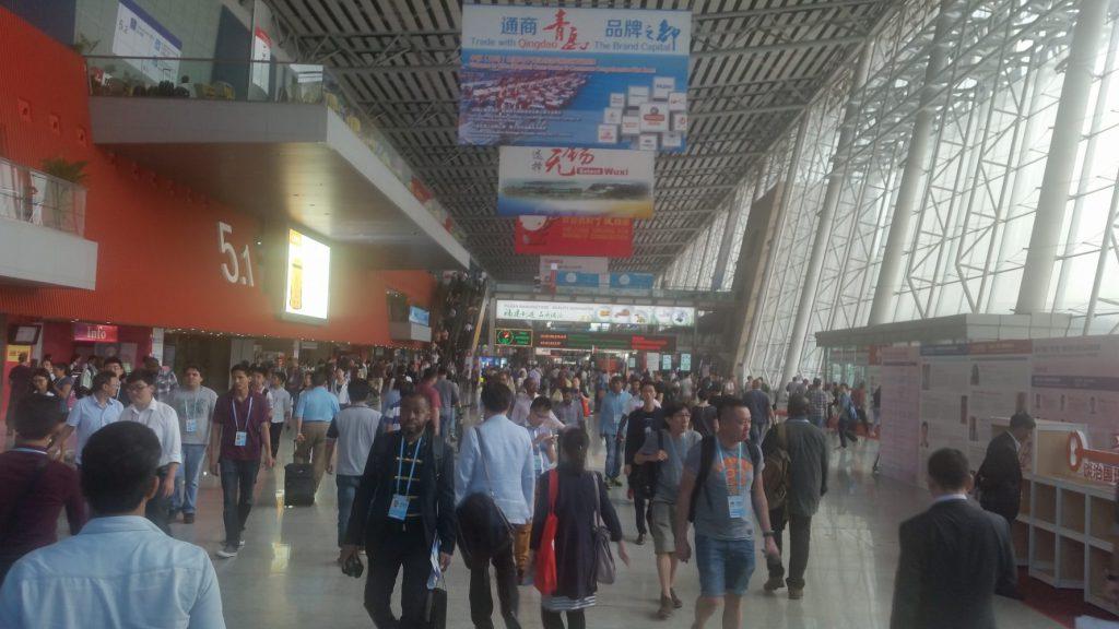 آداب و معاشرت تجاری در چین