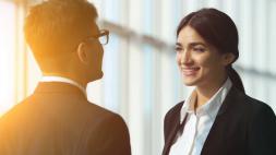 افراد شاد مذاکره کنندگان بهتری هستند. مذاکره در شرایط دشوار